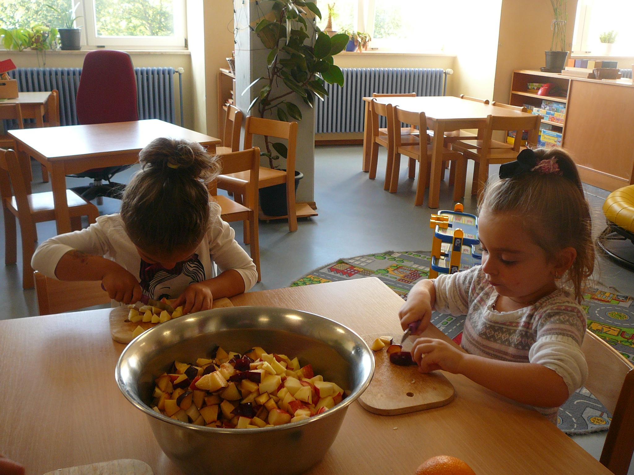 Erntedank im kindergarten heilig kreuz kindergarten - Angebote kindergarten sommer ...